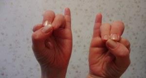 От китайската медицина: Тази мощна мудра спасява човешки живот