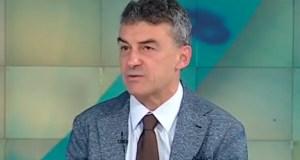 Проф. Иво Петров: Ковид инфекцията започва като пневмония но продължава като сърдечно-съдово заболяване