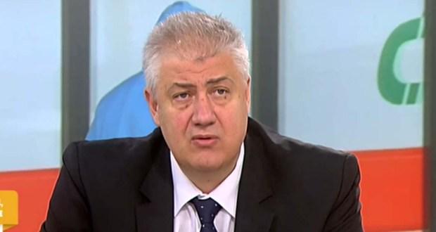 Проф. Балтов: Ще има четвърта вълна на COVID-19 през есента ваксинирайте се