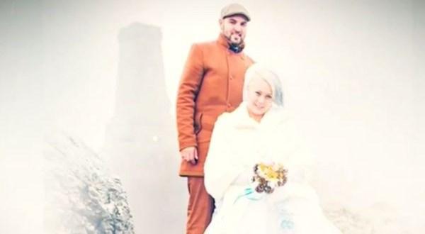 "Романтична история: Да кажеш ""да"" навръх 3 март на паметника ""Шипка"""