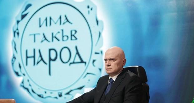 Слави Трифонов възхити България: Няма да се излагам като Борисов
