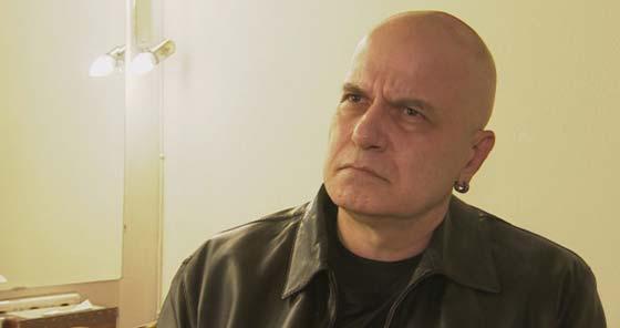 Слави Трифонов: Живея на инжекции ужасно ме боли!