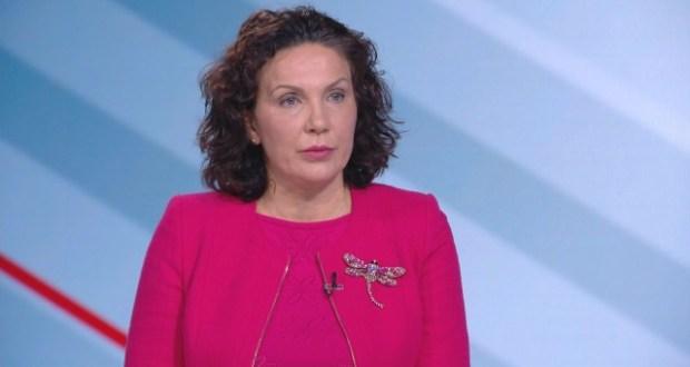 Д-р Антония Първанова: Спрете да плашите хората! Щабът беше неадекватен