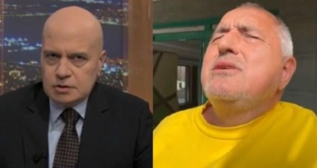 Борисов: Слави Трифонов ще е виновен за провалените следващи избори