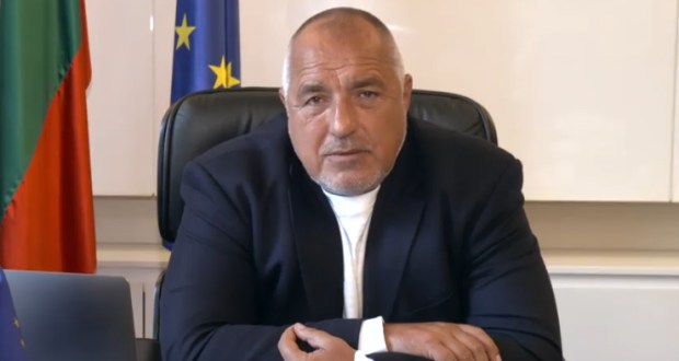 Борисов: Ние не сме талибани не сме били фашисти. Работили сме както можем