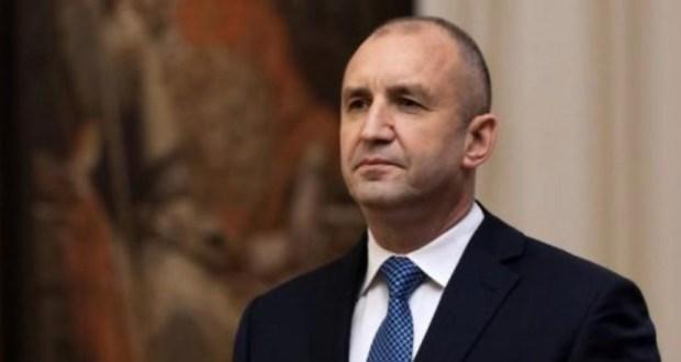Президентът Радев: Несериозно е да мислим за служебно правителство при процедура за редовен кабинет
