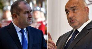 Радев отговори на Борисов: Вихрещата се корупция ни излиза най-скъпо от всичко