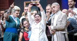 """Помните ли победителката от """"Мастър шеф"""" 2019 - Радка Булман?"""