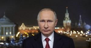 Владимир Путин: България е богата държава разграбвана от алчните си политици!