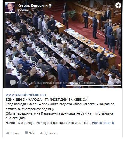 Кеворк Кеворкян