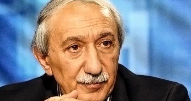 Кеворк Кеворкян: Един ден за народа - трийсет дни за себе си