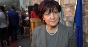 Даниел Митов: Г-жа Караянчева е най-големият политически боец който познавам!