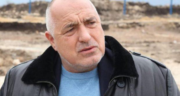 Турски журналист съсипа Бойко Борисов: Ти си престъпник
