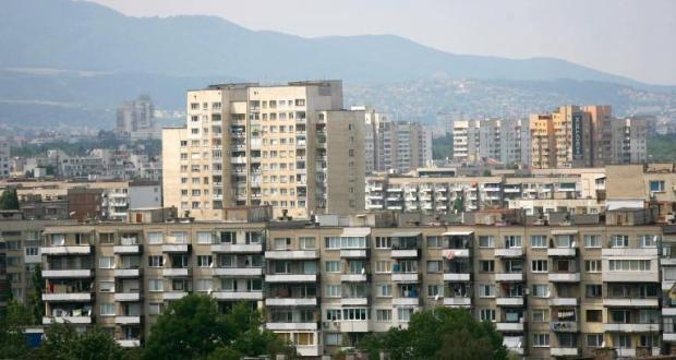 Софиянци бягат на село продават панелките