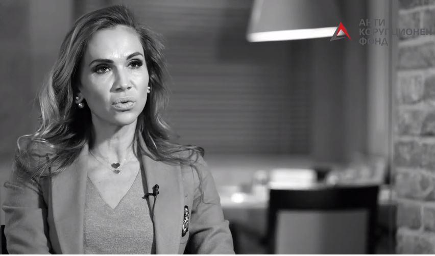 Ивайла Бакалова разкри: Уредих детето на Бойко Борисов да учи в Дубай