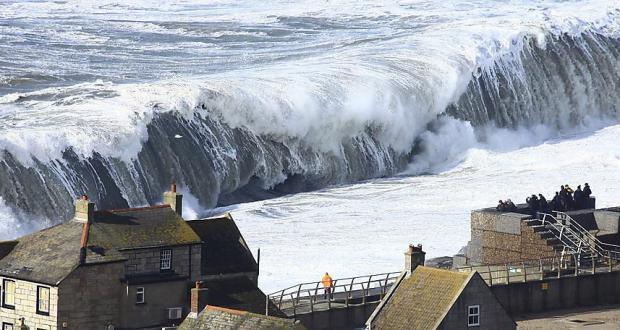 Учени бият тревога: Бъдете готови за най-лошото – задава се невиждан потоп