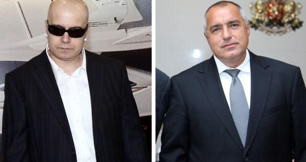Журналист: Хубаво плюем всички по Слави но да си припомним само едно от малките престъпления на ГЕРБ