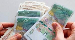 Средната заплата става 1000 евро 1600 лв ще взима продавачка!