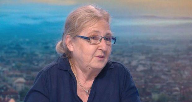 Проф. Кожухарова: Ваксината ни дава равенство това е най-демократичното средство в медицината