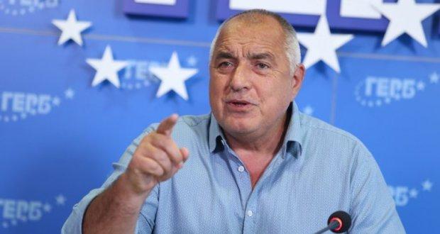 Бойко Борисов: По-подготвен за премиер от мен няма! Още малко ще чегъртат