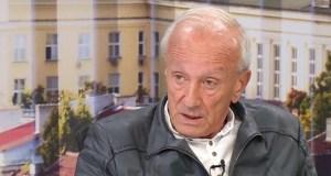 Проф. Иван Чалъков: За 6 месеца ваксина не се прави! Нито един вирус не се убива с медикамент!