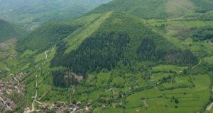 Мистериозна пирамида в Габровско носи безсмъртие