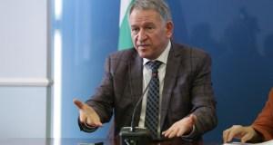 Кацаров: Единствената алтернатива е пълен локдаун!