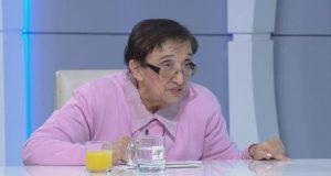 Мика Зайкова: Как хората да вярват във ваксините след всички идиотии на килограм?!