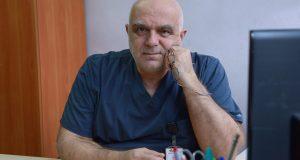 Лекар от Пирогов разтърси всички с думите си: да сме измрели ако имунитетът след боледуване не беше ефективен