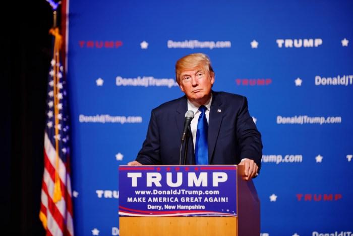 41% af Donald Trumps vælgere går ind for at bombe Disney-eventyrlandet Agrabah. Arkivfoto: Michael Vadon (CC BY-SA 2.0)
