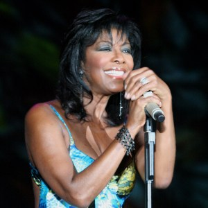 Natalie Cole. Foto: dbking (CC BY 2.0)
