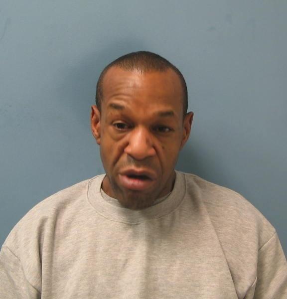 47-årige  Franklyn Mathurin stjal en bærbar PC som blev brugt til at vise billeder ved en 6-årig drengs begravelse. Foto: Metropolitan Police.