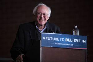 Bernie Sanders har med lørdagens primærvalg mindsket Hillary Clintons forspring. Arkivfoto: Gage Skidmore (CC BY-SA 2.0)