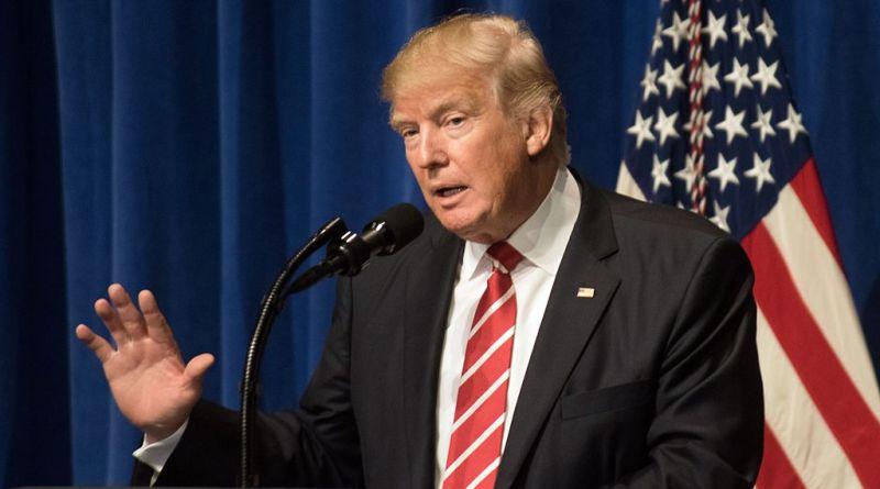 Delvis sejr til Trump: Højesteret tillader indrejseforbud