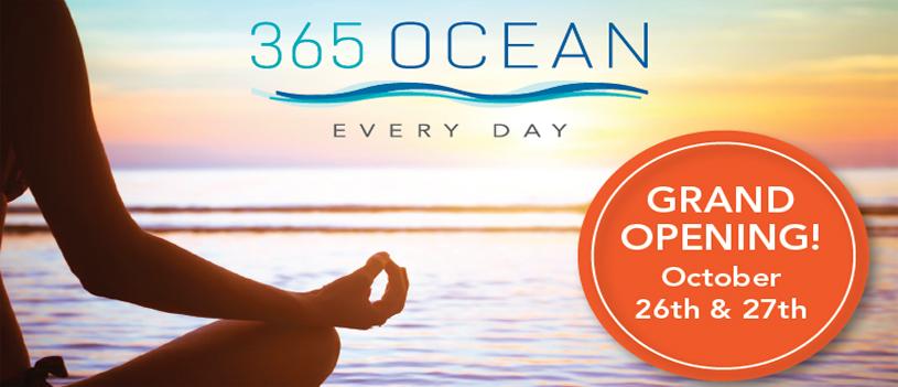 365 Ocean Model Homes Grand Opening