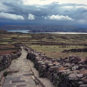 Pachutata path