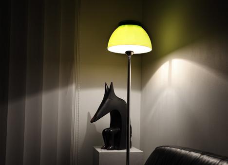 Ensam hund av Irmtraud Paillard