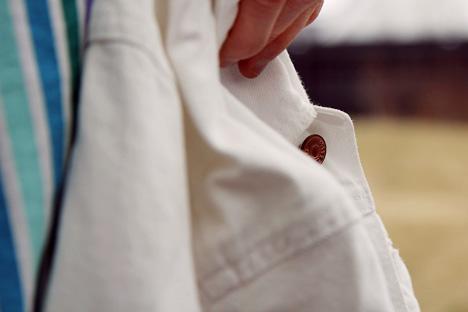 vit-jeansjacka