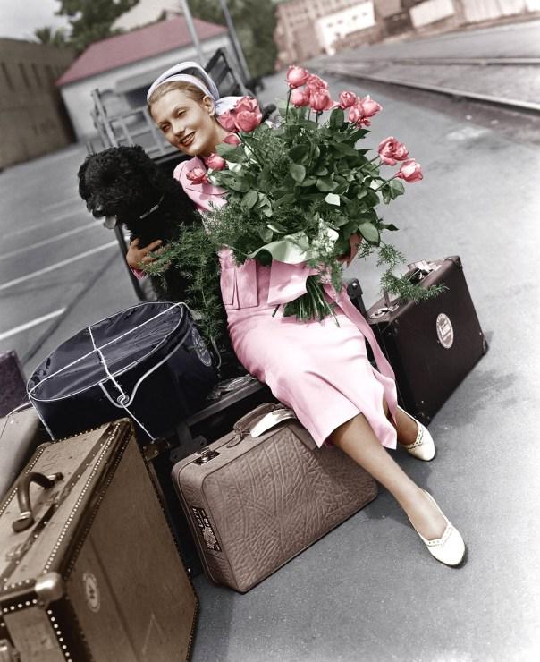 1940-talet-mode-vintage