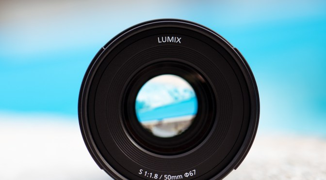 Panasonic stellt heute das 1,8/50mm für die S-Linie (Vollformat) vor.