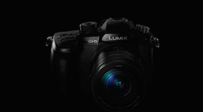 Lumix: Panasonic Lumix G9 in der Gerüchteküche