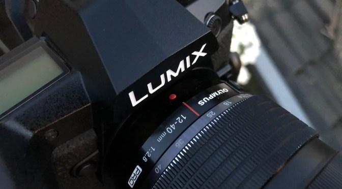 Panasonic Sommer-Aktion für die Lumix G und die Lumix S Serie
