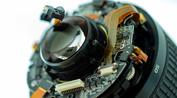 Thema Kameraversicherung: Was habe ich bereits versichert?