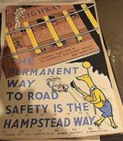 Hampstead safety