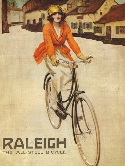 raleigh 1