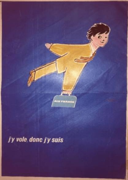 Savignac Air France.PNG