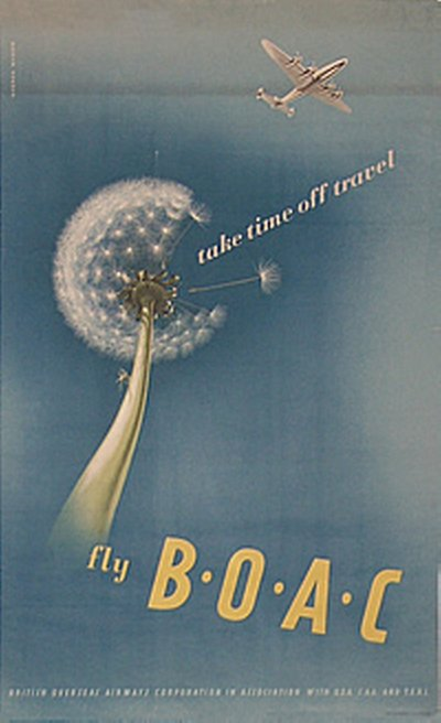 BOAC Weaver