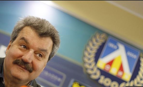 Тодор Батков bet365