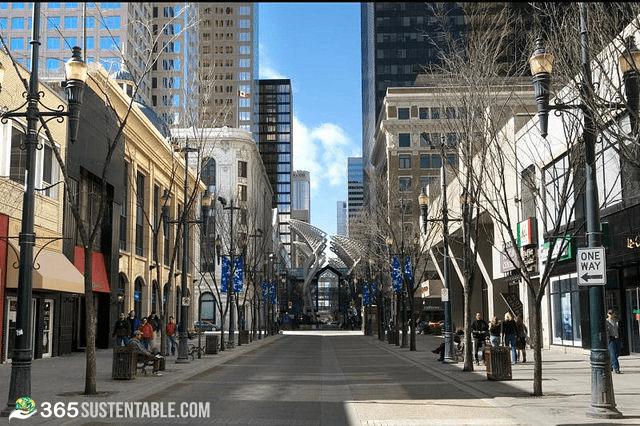 Ciudad Más Limpia del Mundo