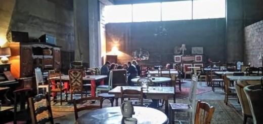 El restaurante francés que sirve comida recuperada de la basura